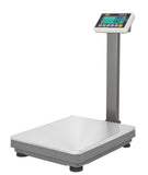 Intelligent-Weigh  Intelligent Weighing UFM-L600 Industrial Bench Scale  Bench Scale | Way Up Scales