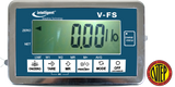 Intelligent-Weigh  Intelligent-Weighing V-FS Indicator  Accessories | Way Up Scales