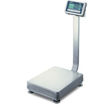 Intelligent-Weigh  Intelligent Weighing VFS-132 Industrial Bench Scale  Washdown Scale | Way Up Scales