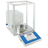 Radwag  Radwag XA 52.4Y.F Analytical Balance  Analytical Balance | Way Up Scales