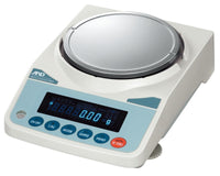 A&D  A&D FX-5000i Precision Balance  Precision Balance | Way Up Scales