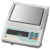 A&D  A&D GF-1000 Precision Balance  Precision Balance | Way Up Scales
