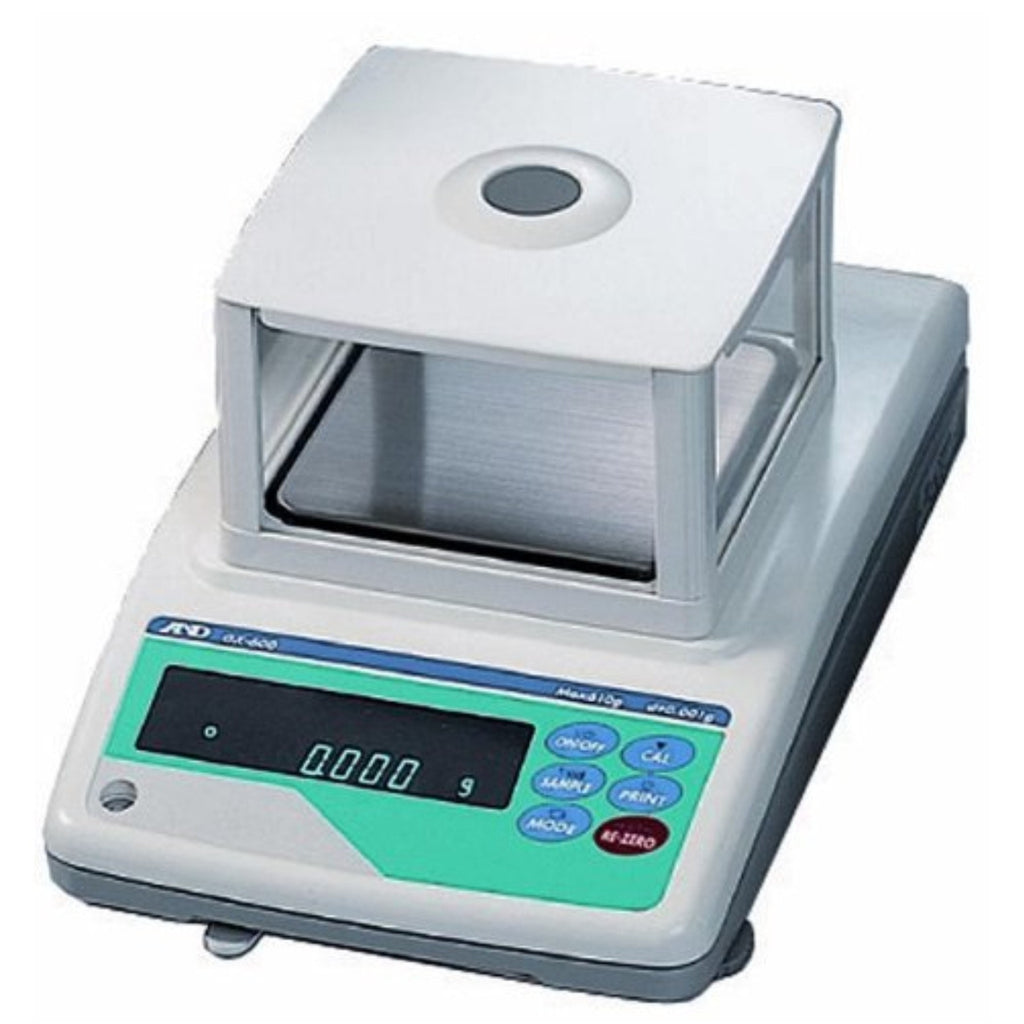 A&D  A&D GF-300 Precision Balance  Precision Balance | Way Up Scales