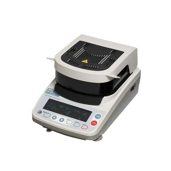 A&D  A&D ML-50 Moisture Analyzer  Moisture Analyzer | Way Up Scales