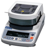 A&D  A&D MS-70 Moisture Analyzer  Moisture Analyzer | Way Up Scales