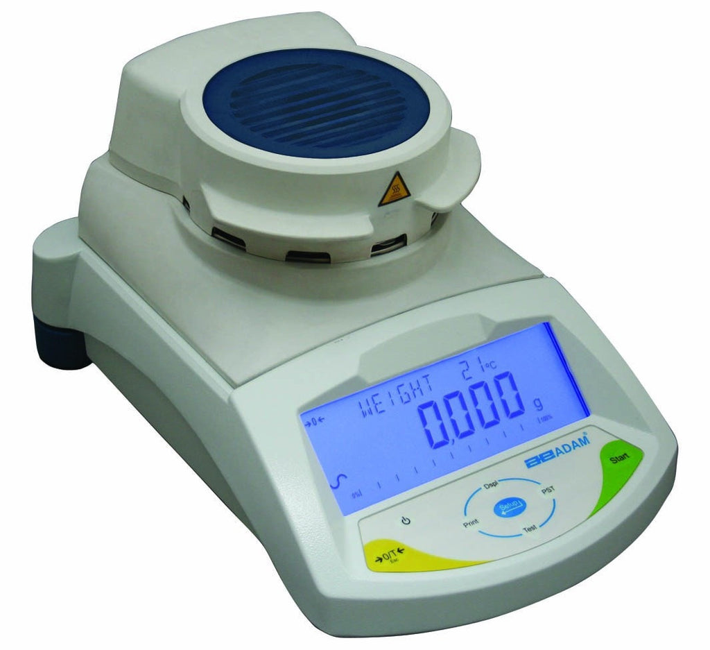 Adam  Adam PMB202 Moisture Analyzer  Moisture Analyzer | Way Up Scales