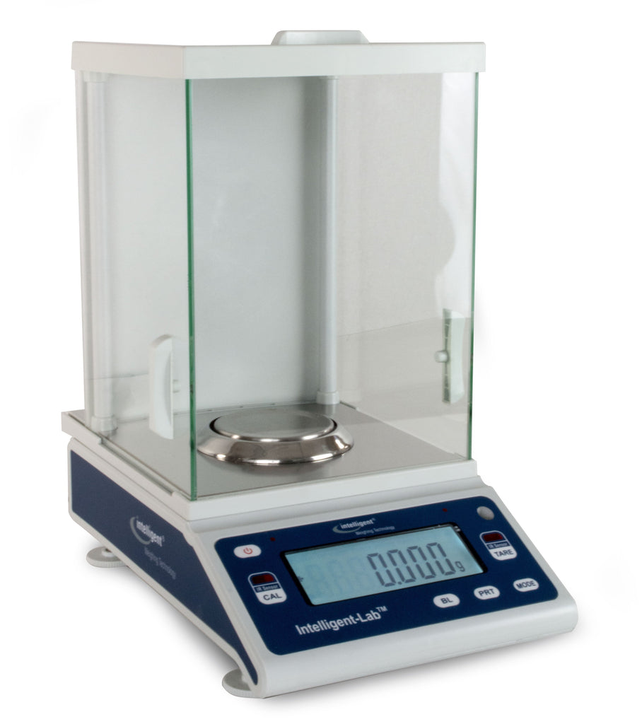 Intelligent-Weigh  Intel-Lab PM-300 High Precision Laboratory Balance  Analytical Balance | Way Up Scales