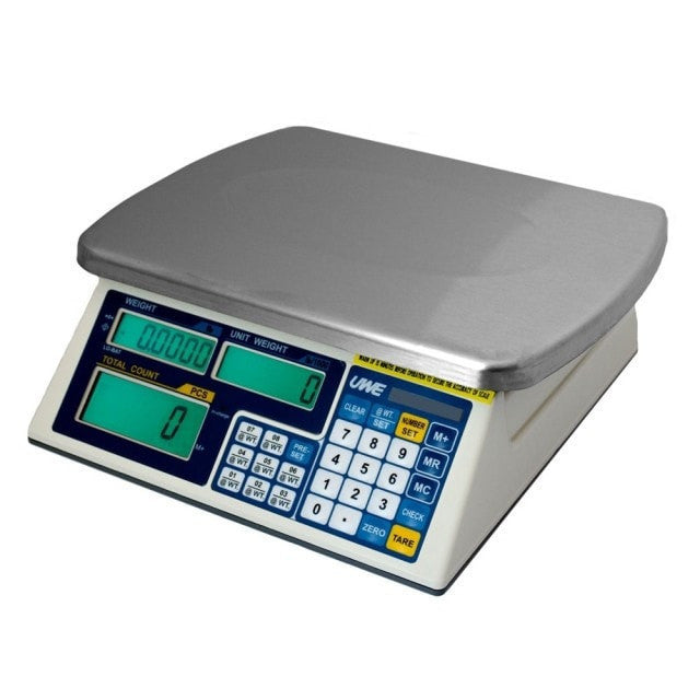 Intelligent-Weigh  Intelligent Weighing OAC 12 Inventory Counting Scale  Counting Scale | Way Up Scales