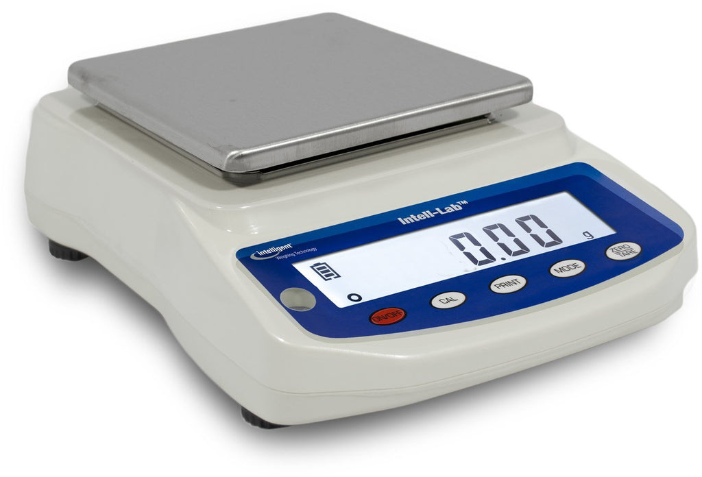 Intelligent-Weigh  Intelligent Weighing PBW-3200 Laboratory Precision Balance  Precision Balance | Way Up Scales