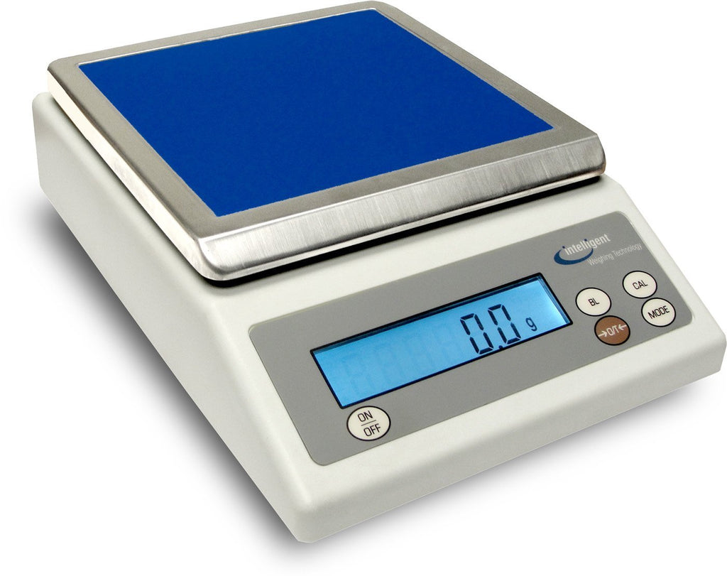 Intelligent-Weigh  Intelligent Weighing PD-3000 Laboratory Classic Precision Balance  Precision Balance | Way Up Scales