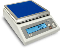 Intelligent-Weigh  Intelligent Weighing PD-6000 Laboratory Classic Precision Balance  Portable Balance | Way Up Scales