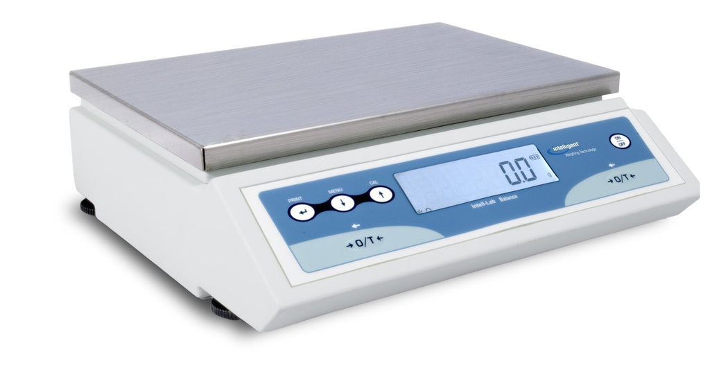 Intelligent-Weigh  Intelligent Weighing PH-32001 Classic Laboratory Scale  Precision Balance | Way Up Scales