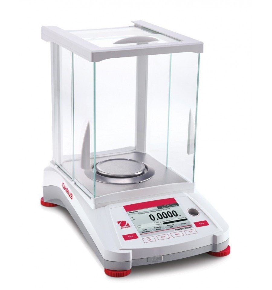 Ohaus  Ohaus Adventurer AX224 Analytical Balance  Analytical Balance | Way Up Scales