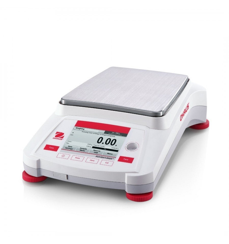 Ohaus  Ohaus Adventurer AX4202/E Precision Balance  Precision Balance | Way Up Scales