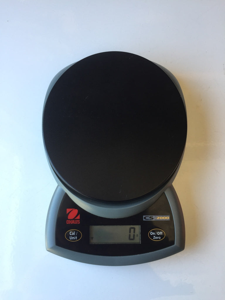 Ohaus  Ohaus CS2000 Portable Balance  Portable Balance | Way Up Scales