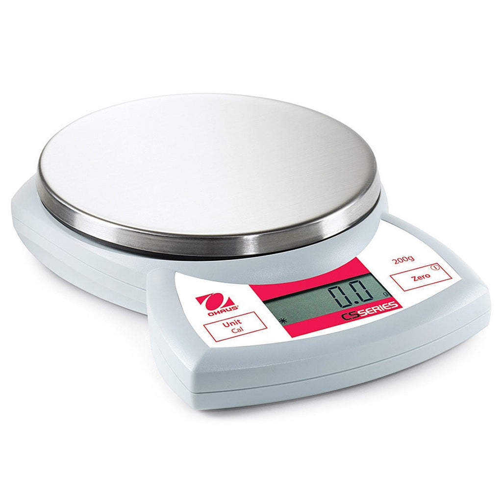 Ohaus  Ohaus CS200P Portable Balance  Compact Balance | Way Up Scales