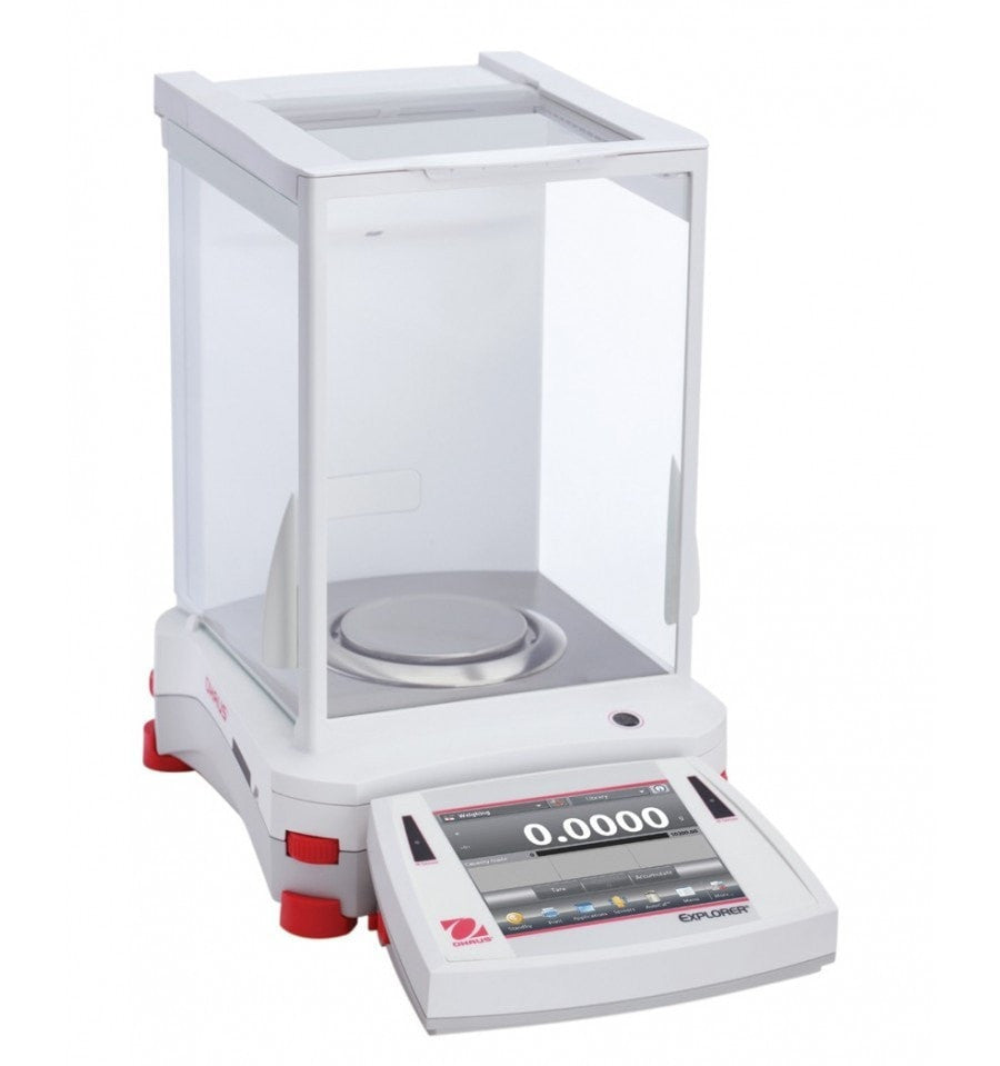 Ohaus  Ohaus Explorer EX224N Analytical Balance  Analytical Balance | Way Up Scales