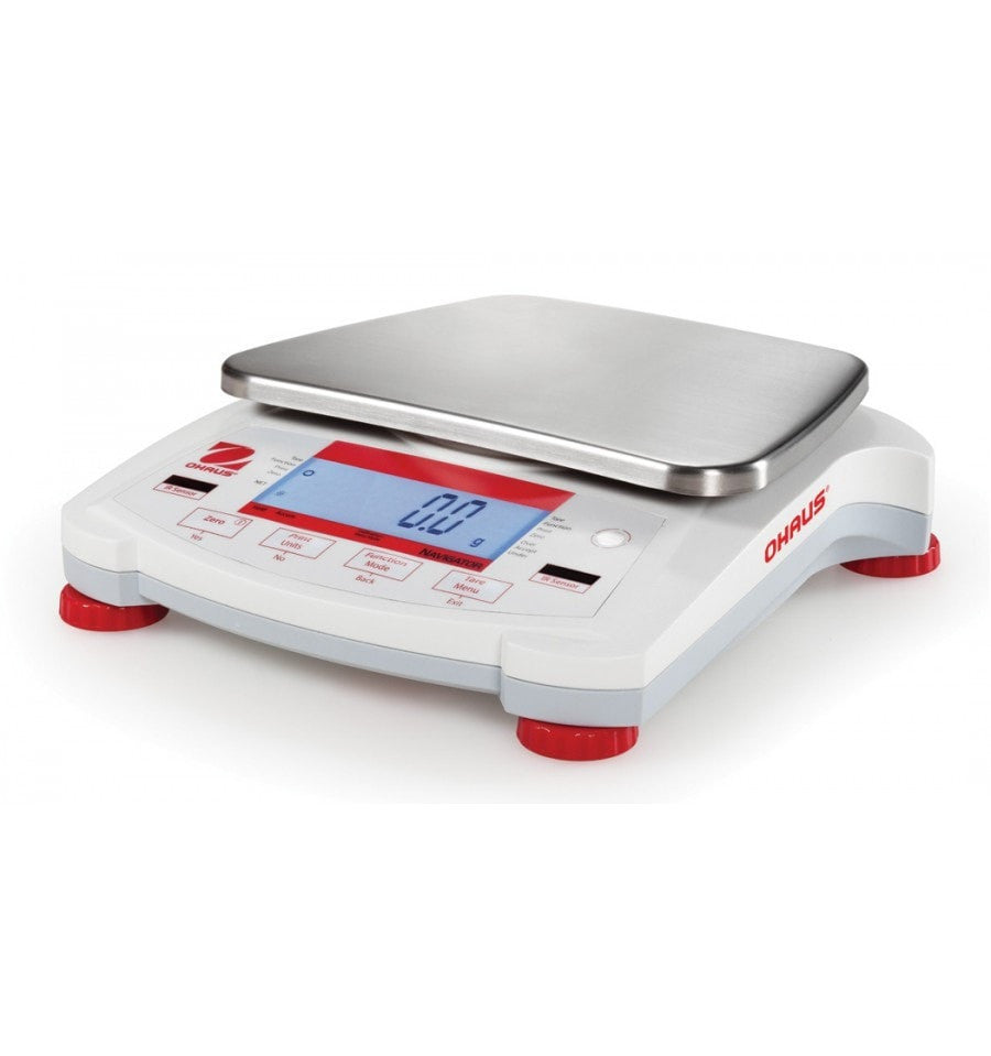 Ohaus  Ohaus Navigator NV5101 Portable Balance  Portable Balance | Way Up Scales