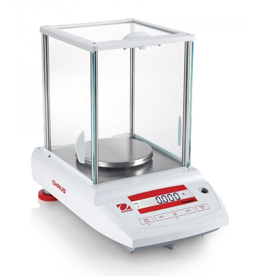 Ohaus  Ohaus Pioneer PA163C Precision Balance  Precision Balance | Way Up Scales