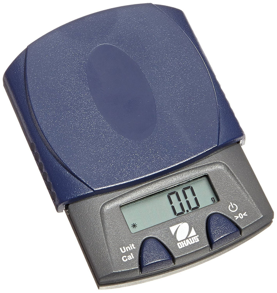 Ohaus PS121 Pocket Scale