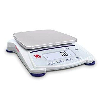 Ohaus  Ohaus SJX6201N/E Scout NTEP Class II Jewelry Scale  Precision Balance | Way Up Scales