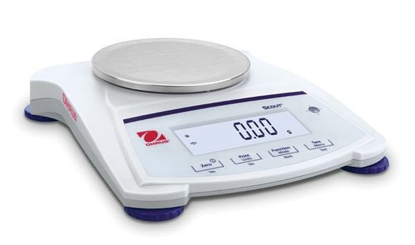Ohaus  Ohaus SJX622N/E Scout NTEP Class III Jewelry Scale  Precision Balance | Way Up Scales