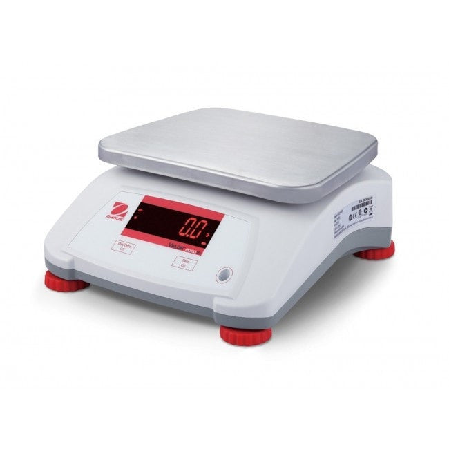 Ohaus Valor 2000 V22PWE15T Bench Scale