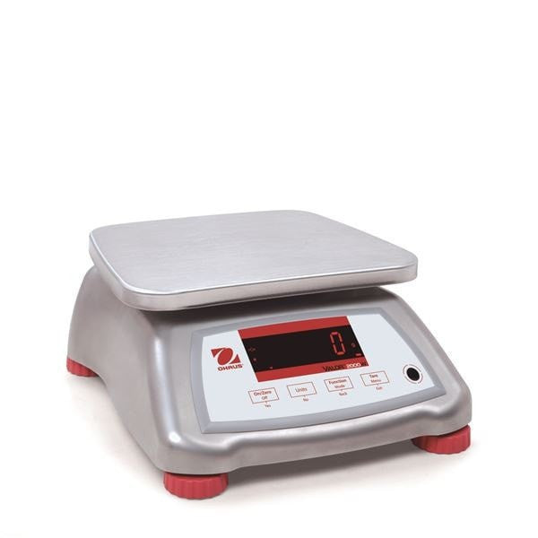 Ohaus Valor 2000 V22XWE15T Bench Scale