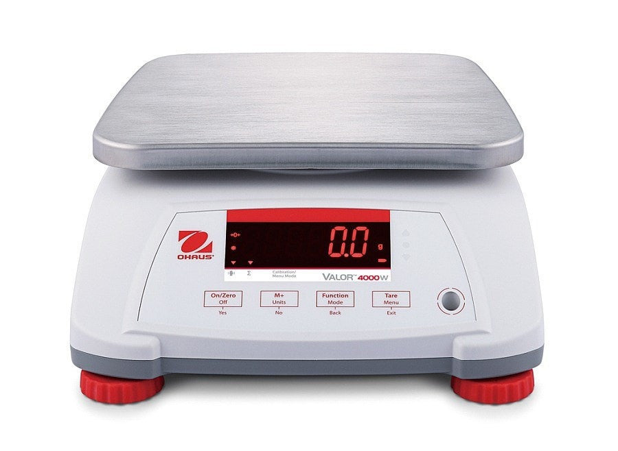 Ohaus  Ohaus Valor 4000W V41PWE6T Bench Scale  Bench Scale | Way Up Scales