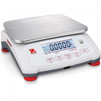 Way Up Scales  Ohaus Valor 7000 V71P15T Bench Scale  Bench Scale | Way Up Scales