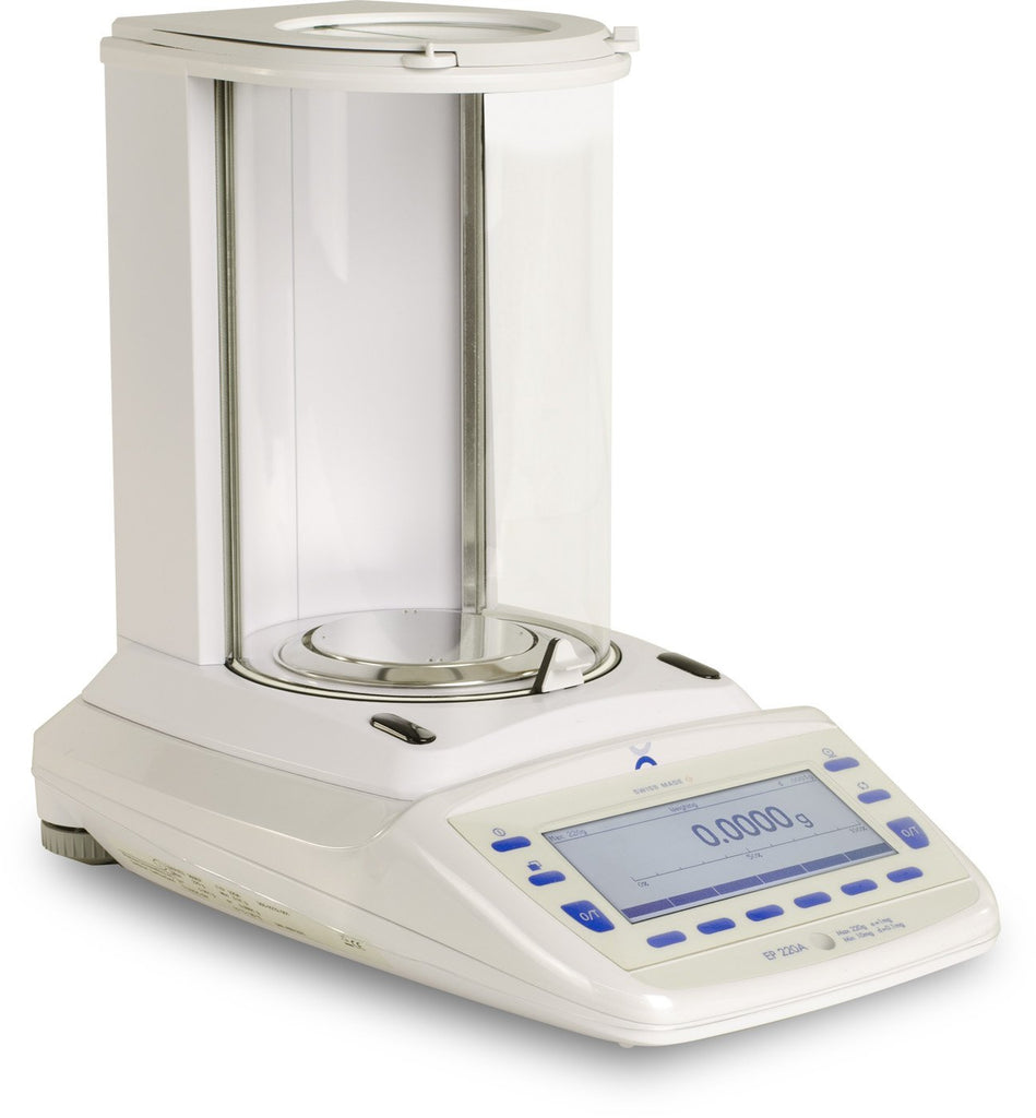 Precisa  Precisa EP120A Executive Pro Analytical Balance  Analytical Balance | Way Up Scales