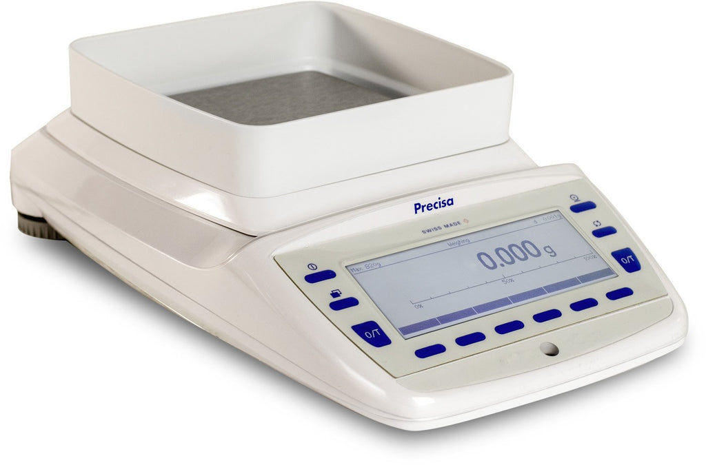 Precisa  Precisa Executive Pro EP 620M High Precision Lab Balance  Precision Balance | Way Up Scales