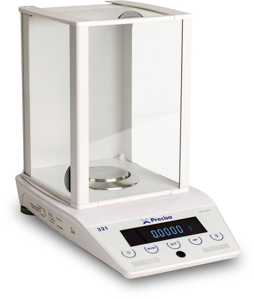 Precisa  Precisa LS-220A SCS Laboratory Analytical Balance  Analytical Balance | Way Up Scales