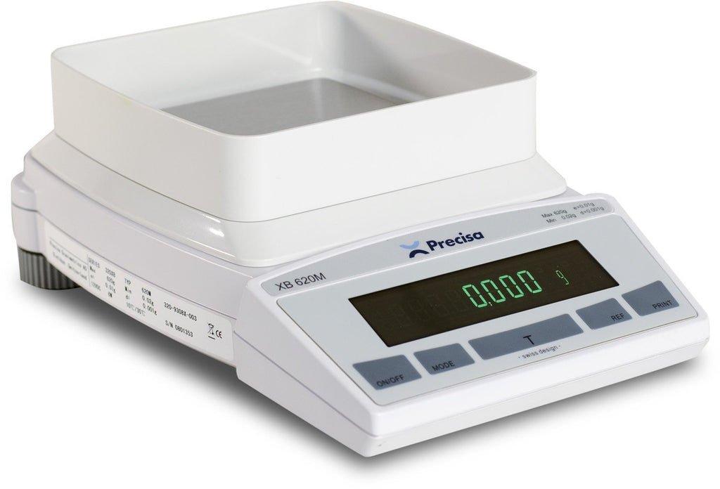 Precisa  Precisa XB-620M Laboratory Prime High Precision Laboratory Balance  Precision Balance | Way Up Scales