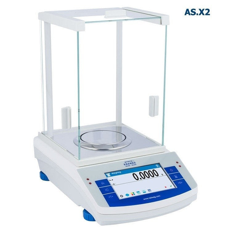 Radwag  Radwag AS 310.X2 Analytical Balance  Analytical Balance | Way Up Scales