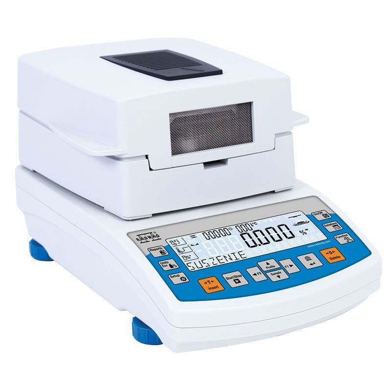 Radwag  Radwag PM210.R Moisture Analyzer  Moisture Analyzer | Way Up Scales