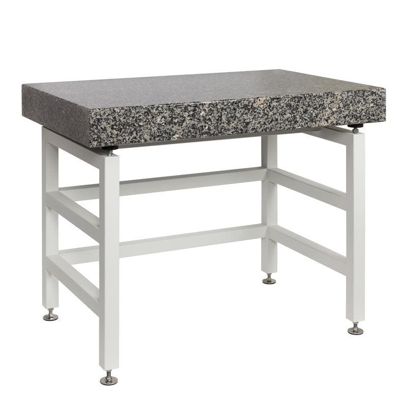 Radwag  Granite Anti Vibration Table (Stainless Steel Construction)  Accessories | Way Up Scales