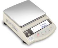 Vibra  Vibra AJ-1200 Precision Laboratory Balance  Precision Balance | Way Up Scales