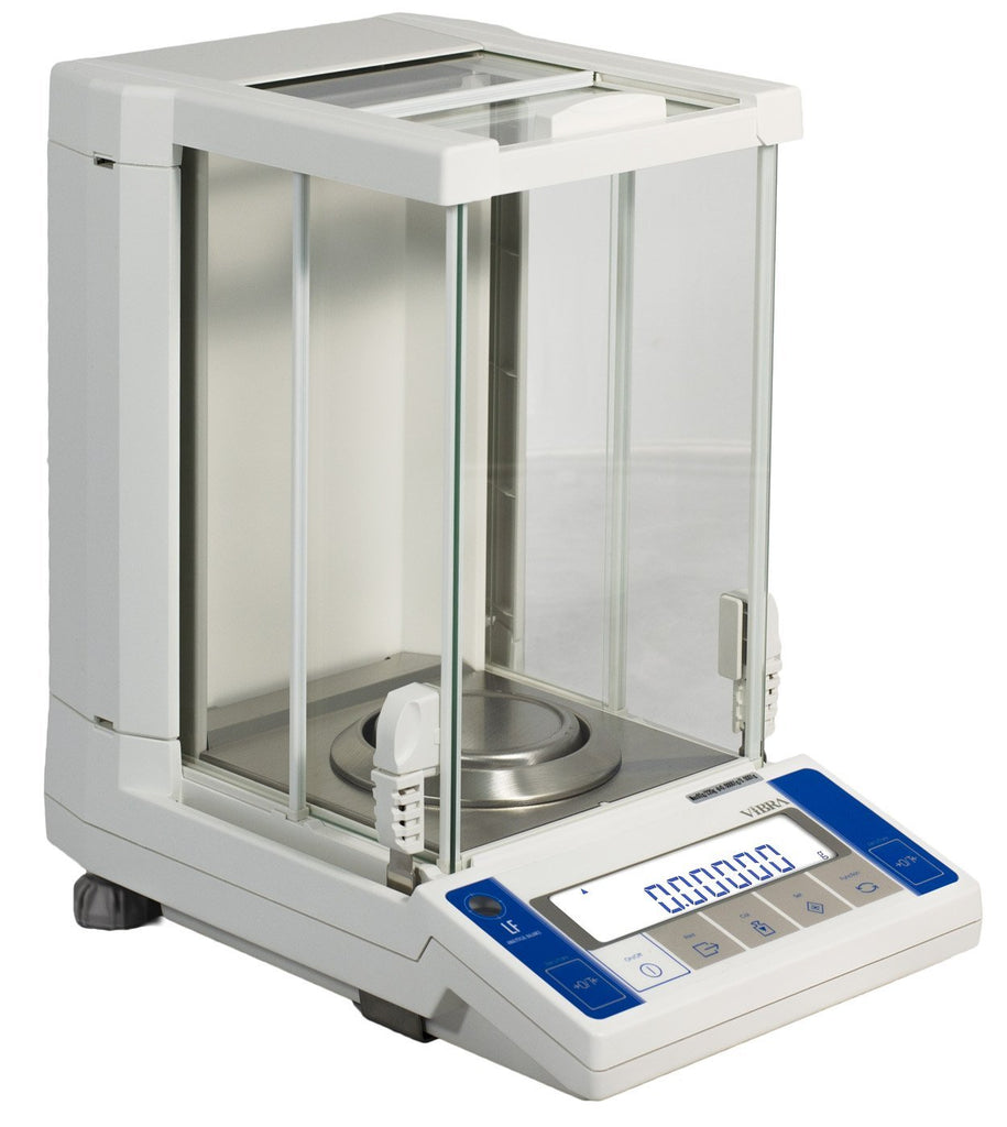 Vibra  Vibra LF-225 DR Analytical Balance  Analytical Balance | Way Up Scales