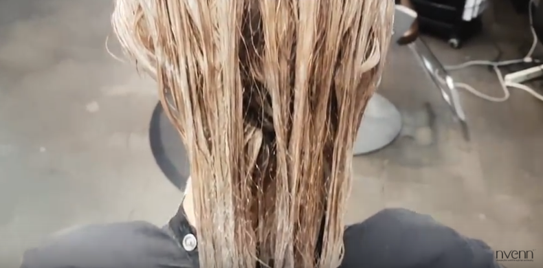 blonde color correction 12