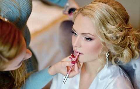 wedding day lipstick hacks
