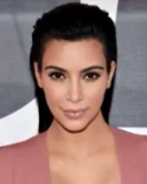how to kim kardashian makeup 2