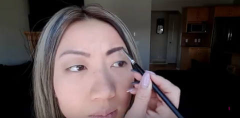 how to kim kardashian makeup 11