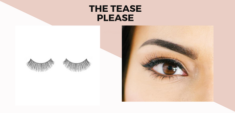 tease please eyelashes