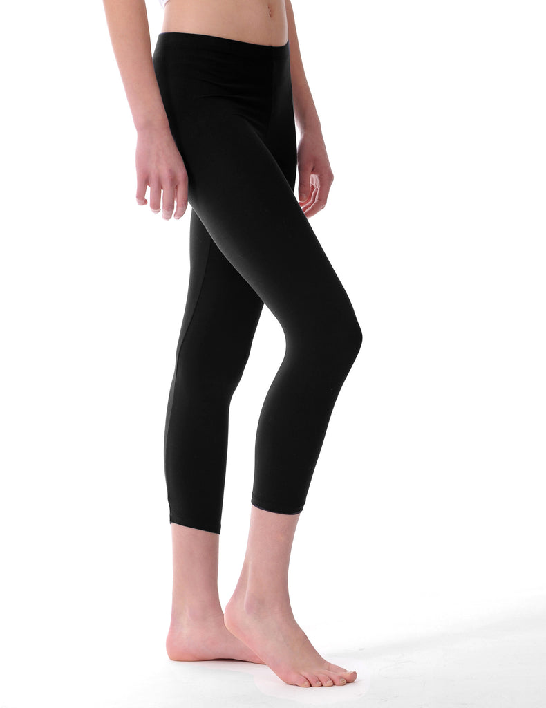 Cropped Basic Legging
