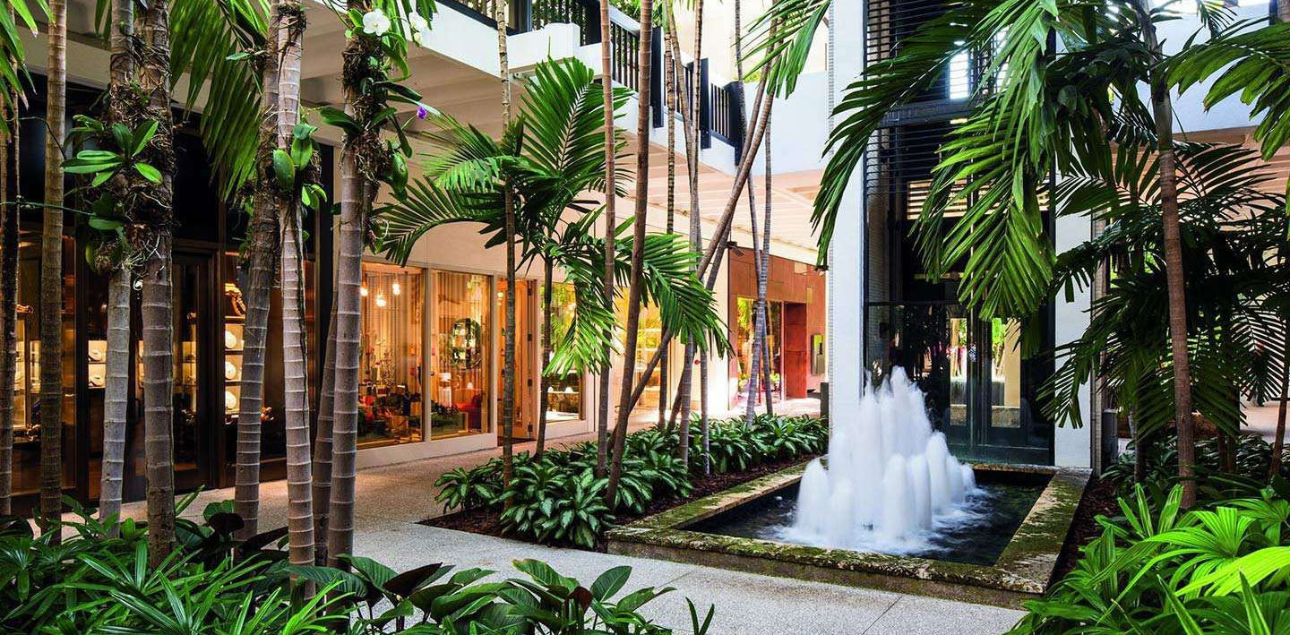 Bal Harbour Shops Opening