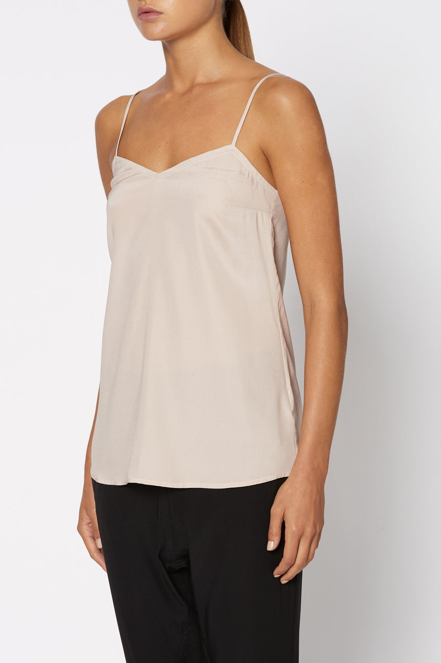 SHOESTRING CAMISOLE