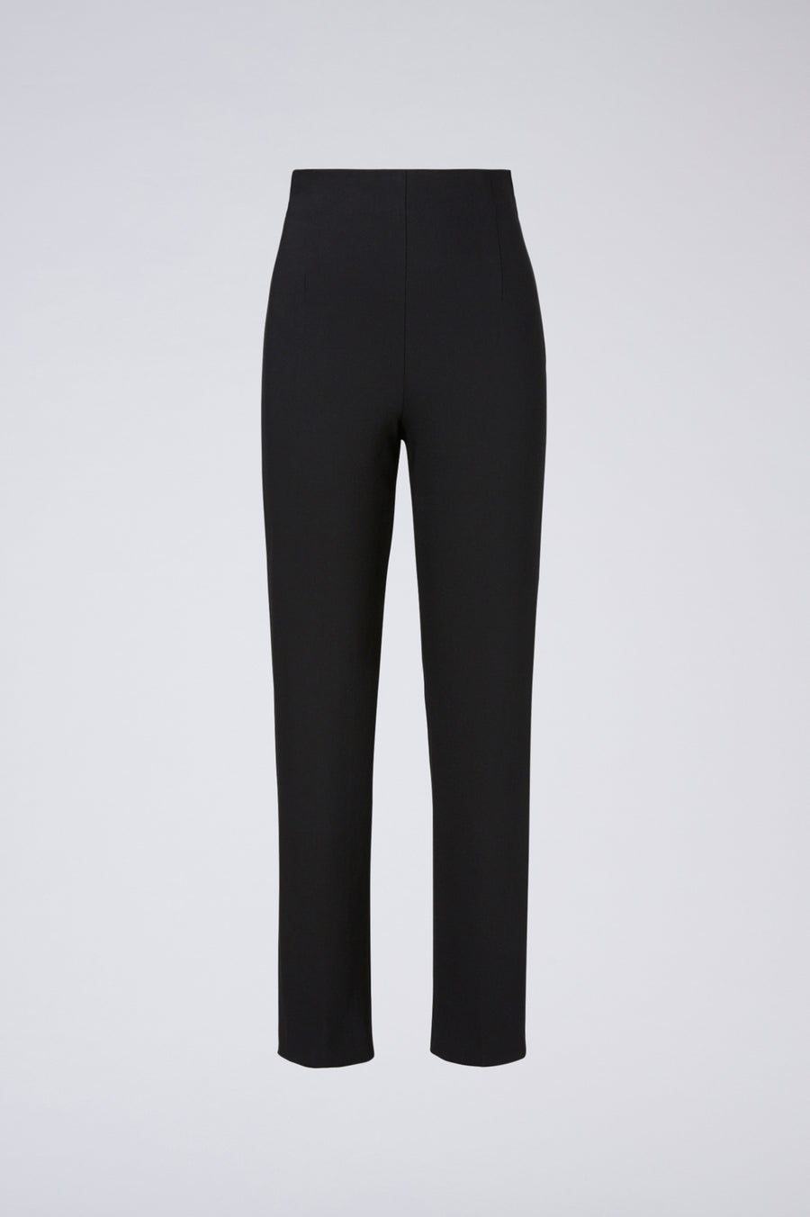 Designed as a timeless piece, our High Waist Slim Trouser is a core piece to your working wardrobe