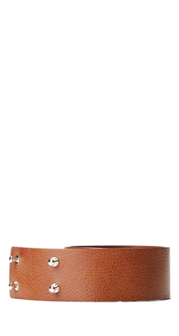 SADDLE STRAP BELT