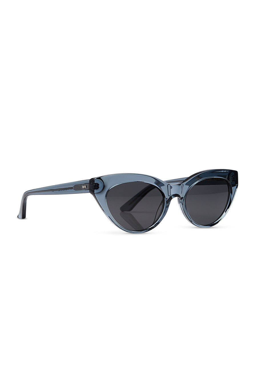 ST MIRRA SUNGLASSES DUSK, DUSK color